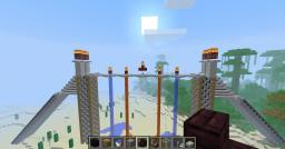 Awesome Bridge Of Doom and Stuff Minecraft Map & Project