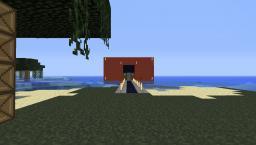 Maximum Security Prison Minecraft Project