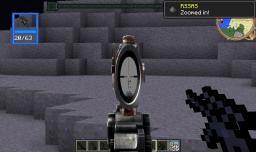 Gunblast's GunPack for GUNS+ (Spoutcraft)(BukkitPlugin) Minecraft Mod