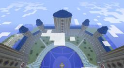 Epic spawn! Minecraft Map & Project