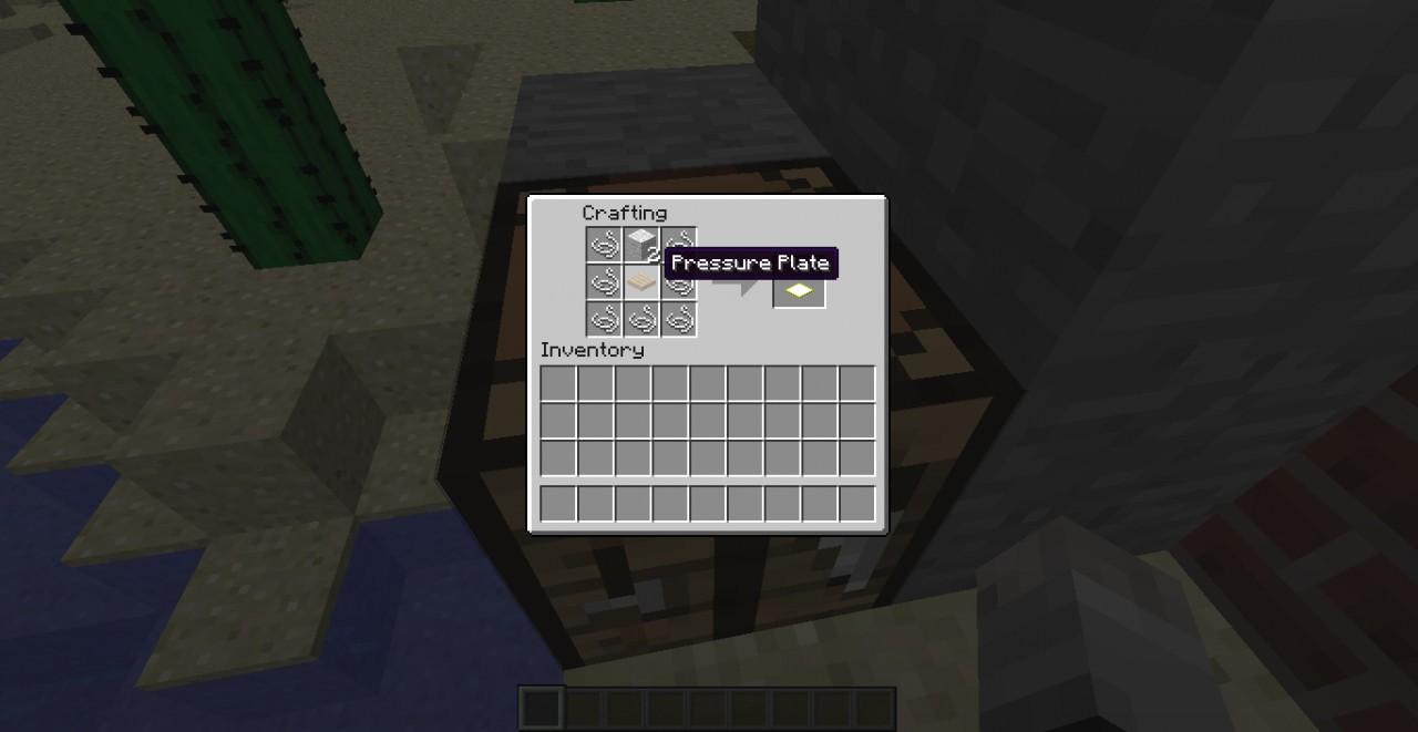 Carpet Mod V2.0.0 [ModLoader] Minecraft Mod