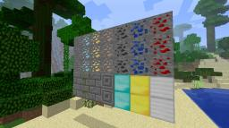 Terra Faith 1.2.4/1.2.5 by biloulette Minecraft Texture Pack