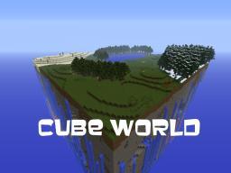 Cube World Minecraft Project