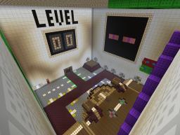 MobArena [v1] Redstone Game Minecraft Map & Project