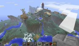 Work in Progress Minecraft