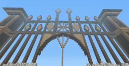 Heaven's Gate Minecraft Map & Project