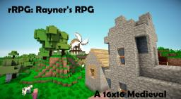 [1.4.7] rRPG: Rayner's RPG Minecraft Texture Pack