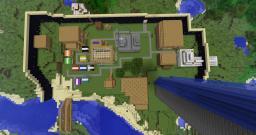 CreeperCraft Minecraft