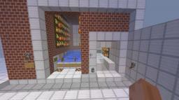 Minecraft 1.3 snapshot Cocoa Bean Farm Minecraft Map & Project