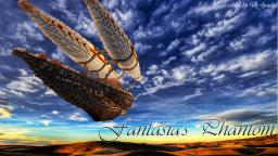 Fantasia's Phantom (Airship) (Made by Leader: deathmack) Minecraft Map & Project