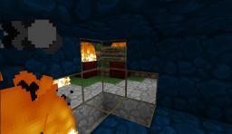 Parkour Space Machine Minecraft Map & Project
