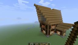 inn Minecraft Map & Project