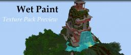 Wet Paint Texture Pack Preview (Video of Unreleased Pack!) Minecraft Blog