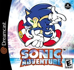 Sonic Adventure (DX) / The world of Sonic. Minecraft Map & Project
