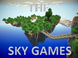 The Sky Games [PvP / 1.6.2] Minecraft Map & Project