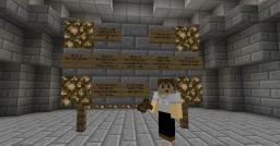 iiMuffinadeCraft Minecraft Server