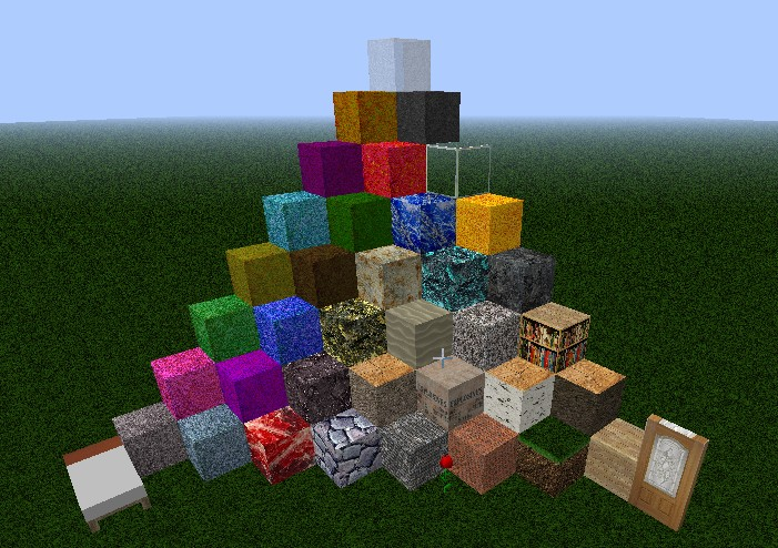 Splee217 HD Texture Pack Minecraft Texture Pack