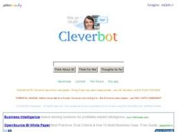 Most epic cleverbot conversation ever. Minecraft
