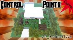 CP_ForestLab, Control Points Game Minecraft