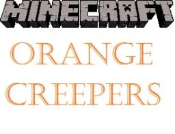orange creepers