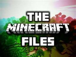 My Minecraft Files!!! Minecraft Map & Project