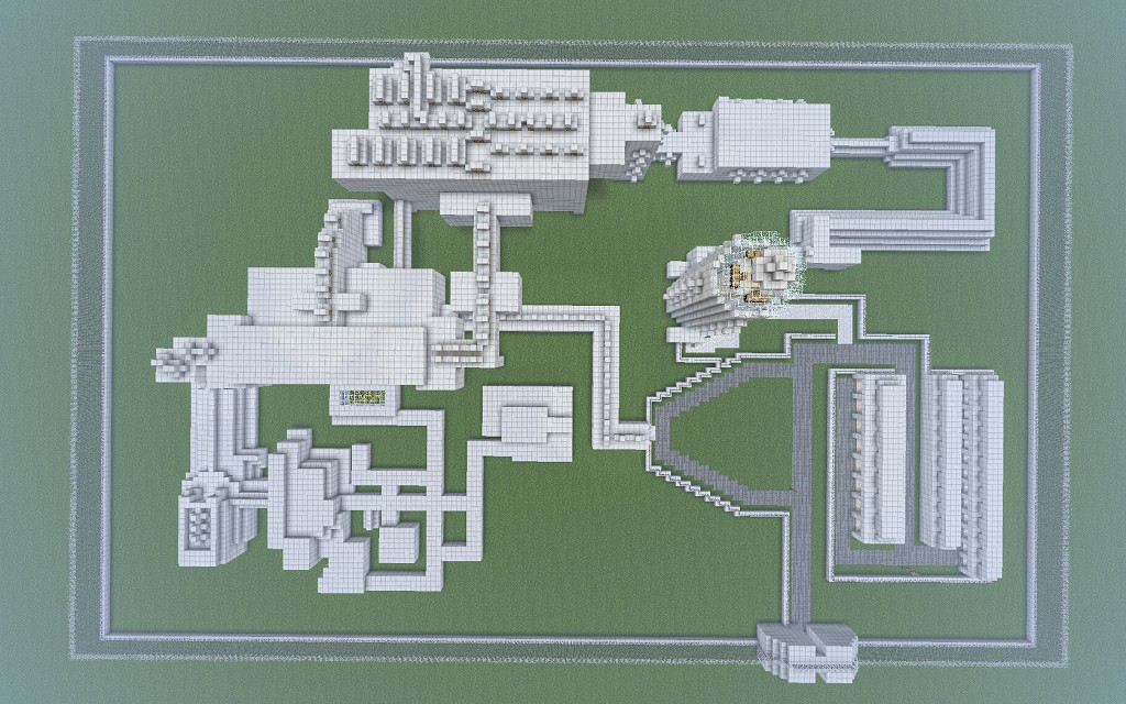The Laboratory Download Link Minecraft Project