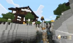 TotalMC Survival~Creative~Hardcore PVP Join Now! Minecraft