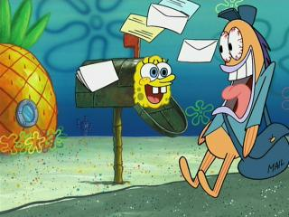 Screaming Mailboxes Of Destiny Screaming Mailboxes Of Destiny