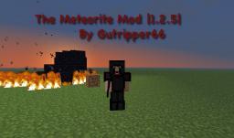 Meteorite Mod |1.2.5| Minecraft