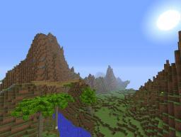 Hawaii Minecraft Map & Project