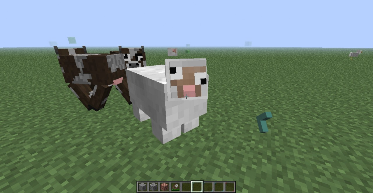 derpcraft texture pack