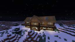 sweet home :) Minecraft Map & Project