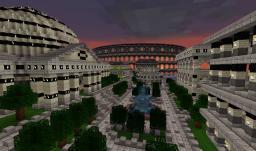 New Alexandria Minecraft Map & Project