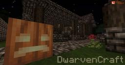 DwarvenCraft v3.1 Collaboration Pack - The Saga Continues (12w25a Compatible) Minecraft Texture Pack