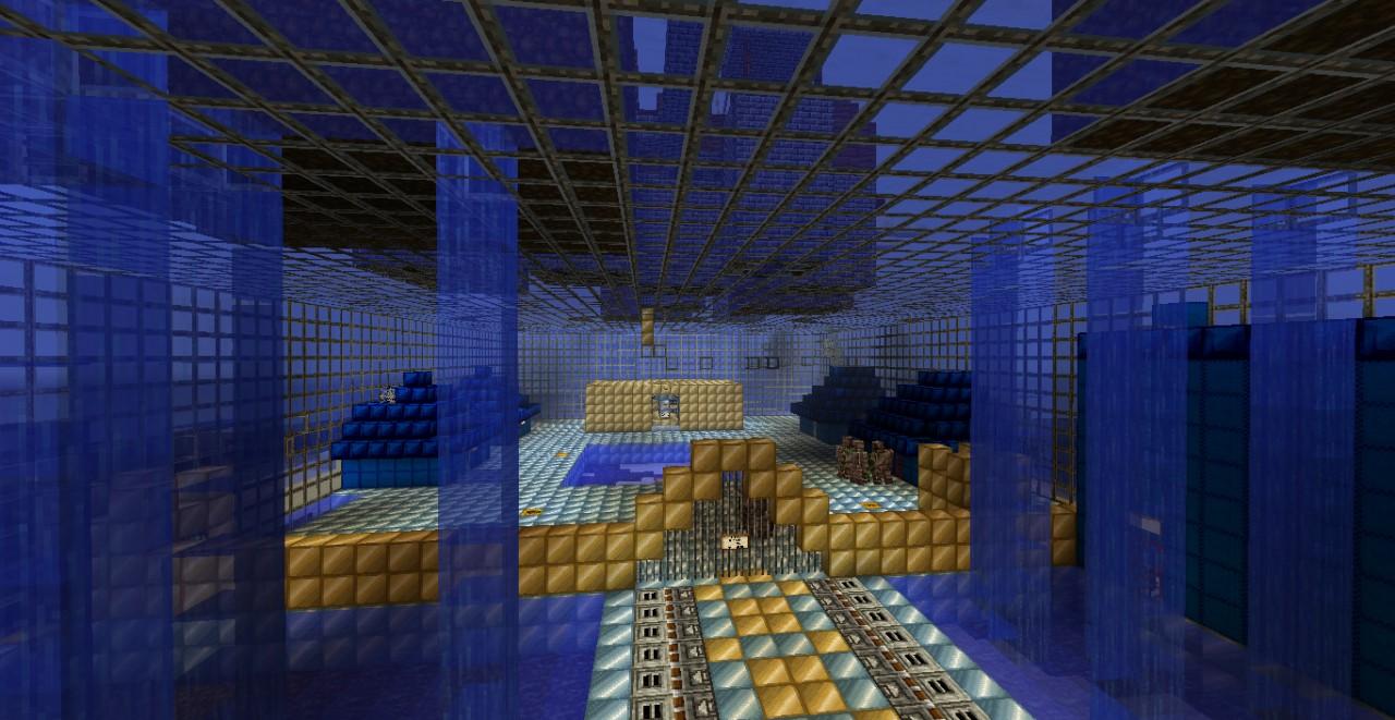 The gate to Atlantis