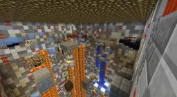 Void PVP arena! 216.172.99.195:26014 Minecraft Map & Project