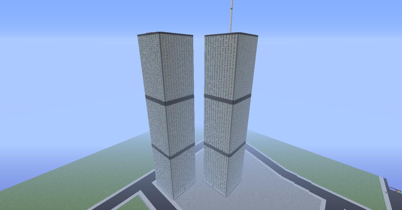 New York New York In Minecraft Minecraft Project