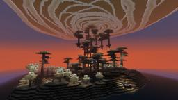 [CTM] Vinyl Fantasy II Minecraft Map & Project