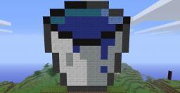 Bukkit Art Minecraft Map & Project
