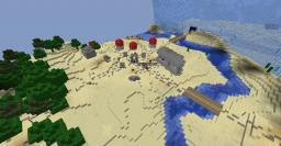 ~ CommunityCraft Epic PvP Map ~ Minecraft Map & Project