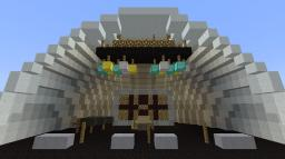 Mine-Fest Minecraft Map & Project