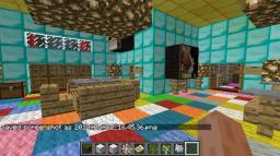 MangoMan33 - Urbanized World Minecraft Map & Project