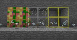 [1.2.5]GlassCraft v.1.2[Tools][Better-Glass] Minecraft Mod