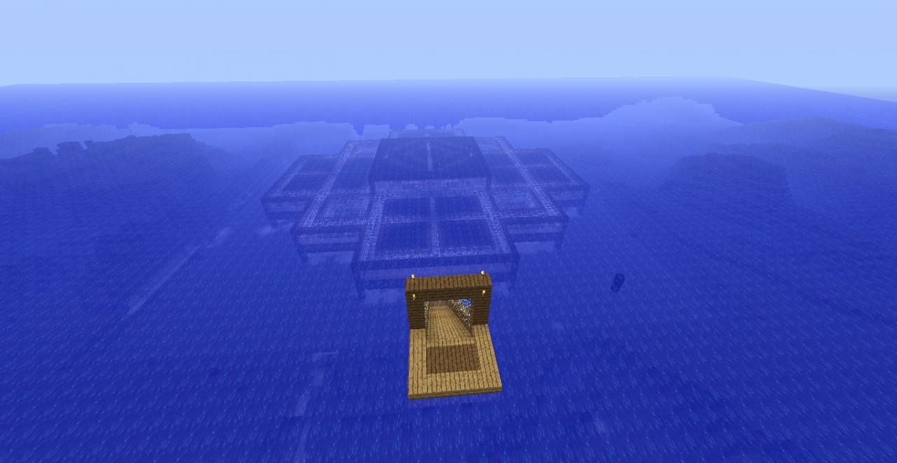 Update Aquatic   Minecraft
