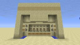 CNB's Pocket-Sized Potion Lab *not actually pocket-sized Minecraft Map & Project