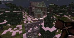 Skyrim Inspired Home Minecraft Project