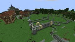 Santa Maria Del Fiore Minecraft Map & Project
