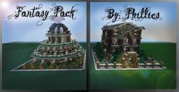 Fantasy/Steampunk Build Pack (+Download)