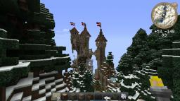 Terra Luna Minecraft Project