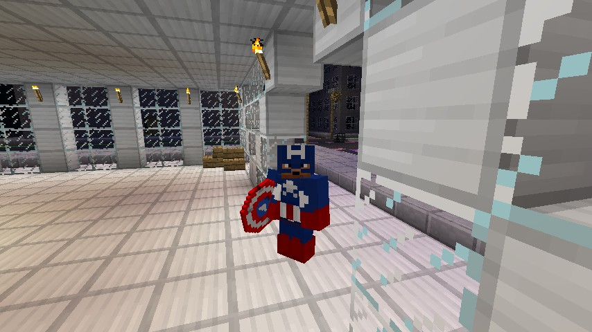the avengers minecraft pack minecraft texture pack